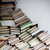 Book focused TED talks | TED.com