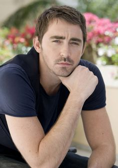 Gallery For > Lee Pace Girlfriend 2012