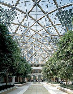 architecture atrium - Google Search