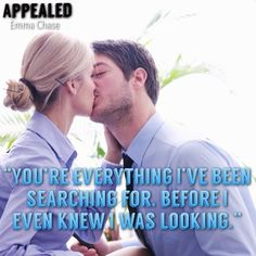 Appealed (The Legal Briefs, #3) by Emma Chase ~ Brent & Kennedy ♥ #BrentMason #KennedyRandolph #ReleaseDateJanuary19th2016