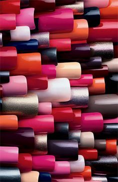 MAC ~  #Nail Lacquer Collection | #Nordstrom #Beauty