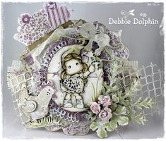 Debbie Dolphin: The Olive Branch ♥