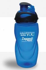 Dr. Oz's Transformation Nation: Water Bottles Sweepstakes (5,000 Winners) on http://www.icravefreebies.com