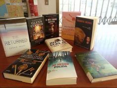 Nella biblioteca di Marano Veneziano (VE).  #desertorosso