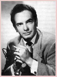 Elliott Lewis c. 1948