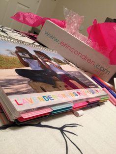 Erin Condren life planner 2014! #inlove @erincondren.com