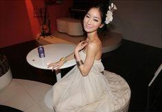 Süß Maxi Kleid US$ 12.70