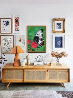 Interior Design Trends, Home Design, Interior Inspiration, Interior Decorating, Interior Stylist, Color Interior, Colorful Interior Design, Inspiration Wall, Sunday Inspiration