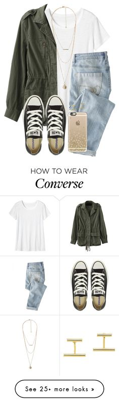 """Gonna Go To DC Today"" by twaayy on Polyvore featuring Toast, MANGO, Wrap, Converse, Casetify and Sterling Forever"