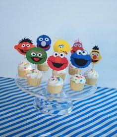 9ae9c38b438 45 Best Sesame Street birthday images