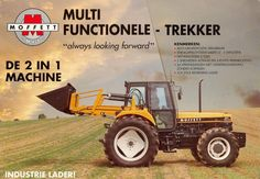 Tractors, Holland, Monster Trucks, Ford, Vehicles, The Nederlands, The Netherlands, Car, Netherlands