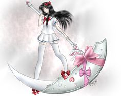 Kyoukai No Rinne - Ageha by Etrilya.deviantart.com on @DeviantArt