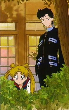 sailor moon and seyia