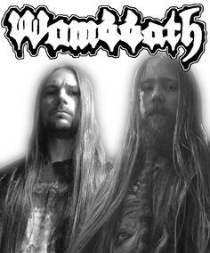 WOMBBATH Rank #1 Sala, SE  Metal