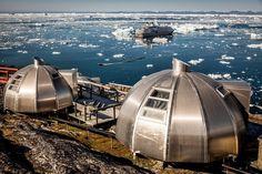 groenlandia Hotel Arctic Ilulissat) /