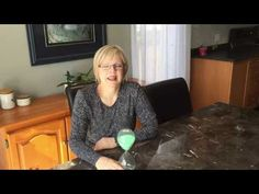 """Enjoying the Journey Video # 84 """"Time"""" by Susan Waters from www.exceedin..."""