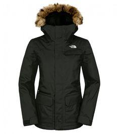 arctic north adventure jakke
