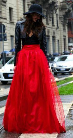Milan Fashion Week Street Style #MFW
