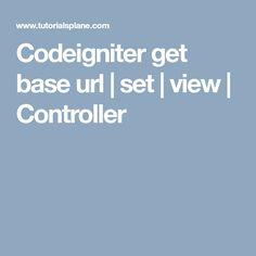 15 Best Codeigniter images