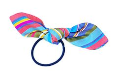 Free Pattern: Bow Hair Ties | Blog | Oliver + S