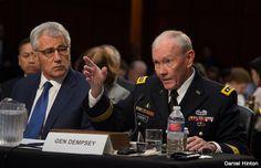 Congreso de Estados Unidos considera respuesta al Estado Islámico