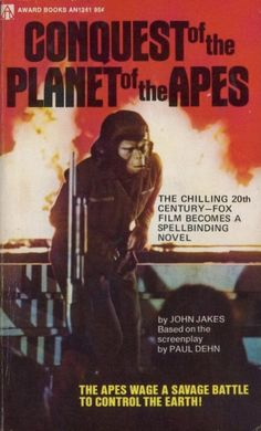 Fiction Movies, Pulp Fiction, Science Fiction, Sci Fi Horror Movies, Planet Of The Apes, Fantasy Books, Classic Films, Paperback Books, My Books