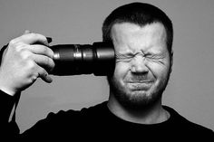 100 Seriously Cool Self-Portraits (And Tips to Shoot Your Own!) - Tuts+ Photography Article