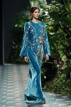 Madrid Fashion Week: La modelo Paula Willems y el diseñador Jorge Vázquez, ganadores de MBFWMadrid | TELVA