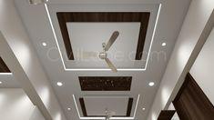 Gyspum board false ceiling design for villa Drawing Room Ceiling Design, Simple False Ceiling Design, Plaster Ceiling Design, Gypsum Ceiling Design, Interior Ceiling Design, House Ceiling Design, Ceiling Design Living Room, Bedroom False Ceiling Design, Room Door Design