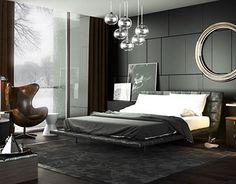"Check out new work on my @Behance portfolio: ""Minotti Bedroom Cgi"" http://be.net/gallery/33348693/Minotti-Bedroom-Cgi"