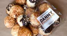 DANNY MACAROONS – CLASSIC ASSORTMENT by DANNY MACAROONS on @UDKitchen http://undiscoveredkitchen.com a digital farmers' market for specialty, small batch food!