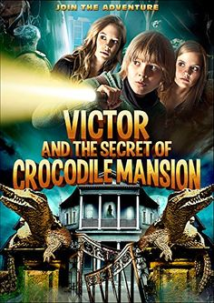 $19.99  Victor & The Secret of Crocodile Mansion Peace Arch Trinity http://www.amazon.com/dp/B00PLYTRZ4/ref=cm_sw_r_pi_dp_ehzPvb1XV56B0