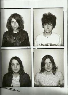 Arctic Monkeys - Humbug's hair Best AM era <3