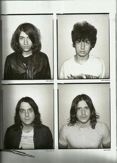Arctic Monkeys - Humbug's hair Best AM era <3