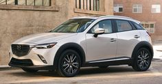 Mazda Adds New Features To 2018 CX-3, Priced From $20,110 #Mazda #Mazda_CX_3