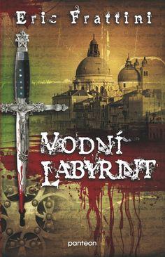 Vodní labyrint je výborná knížka a já se u ní skvěle bavil. A to je co říct, jsem čtenář netrpělivý a jak mě knížka jen trochu začne nudit, hned ji odkládám. U Frattiniho jsem vydržel do konce - je poutavý vypravěč a stejně jako Brown skvěle míchá realitu s fikcí.  http://blog.palmknihy.cz/2013/05/frattini-neni-brown-ale-vodni-labyrint.html