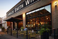 Charles Smith Wines Tasting Room & World Headquarters/ Olson Kundig