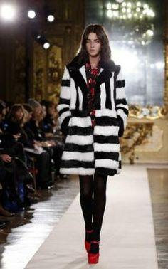 Milan Fashion Week - Blugirl Autumn- Winter 2014 Fall Winter, Autumn, Milan Fashion, Platform, Lifestyle, Fall Season, Fall, Heel, Wedge