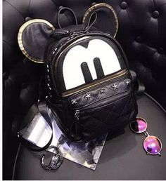 ==>>Big Save onHot high quality college girls Mickey backpack women travel bags student school black Backpack Women Shoulder Bags HBE26Hot high quality college girls Mickey backpack women travel bags student school black Backpack Women Shoulder Bags HBE26high quality product...Cleck Hot Deals >>> http://id840912735.cloudns.ditchyourip.com/32386422797.html images
