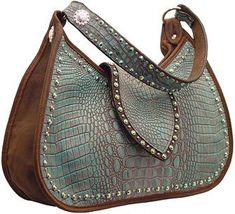 Double J Handbag XLDJ-423
