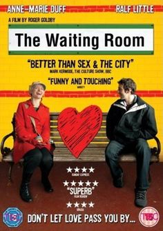 A touch of the Brief Encounter about this low-budget charming film that has since vanished from sight. Anne-Marie Duff captivates as usual.