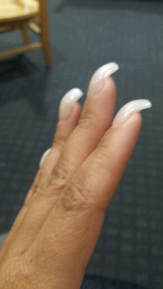 66 Best curved nails images in 2018 | Acrylic Nails, Curved nails ...