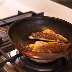 Looking for a Good Friday fish recipe? This is the one for you. Tasty, yet quite simple to cook!