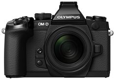 New Olympus Mirrorless Camera Plans to Eat Other Mid-Size Shooters for Lunch | Gadget Lab | Wired.com