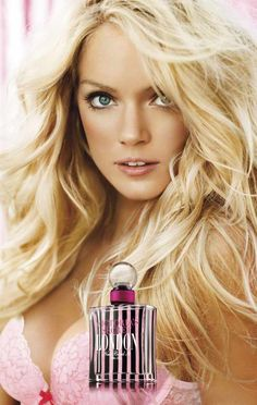 Victoria's Secret introduce a limited edition 'London' fragrance to celebrate the launch of London stores