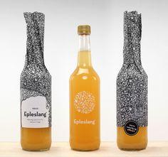 Epleslang Apple Juice
