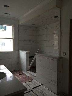 4.3 master shower