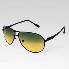 Okuliare Pilotky Shadow polarizačné čierne