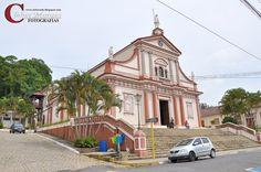 Igreja - Monte Alegre do Sul - SP - Brasil