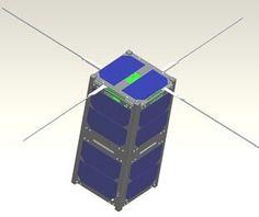Il satellite EO-79/FUNcube-3 è passato al servizio di Radioamatore, ora che la sua missione primaria...